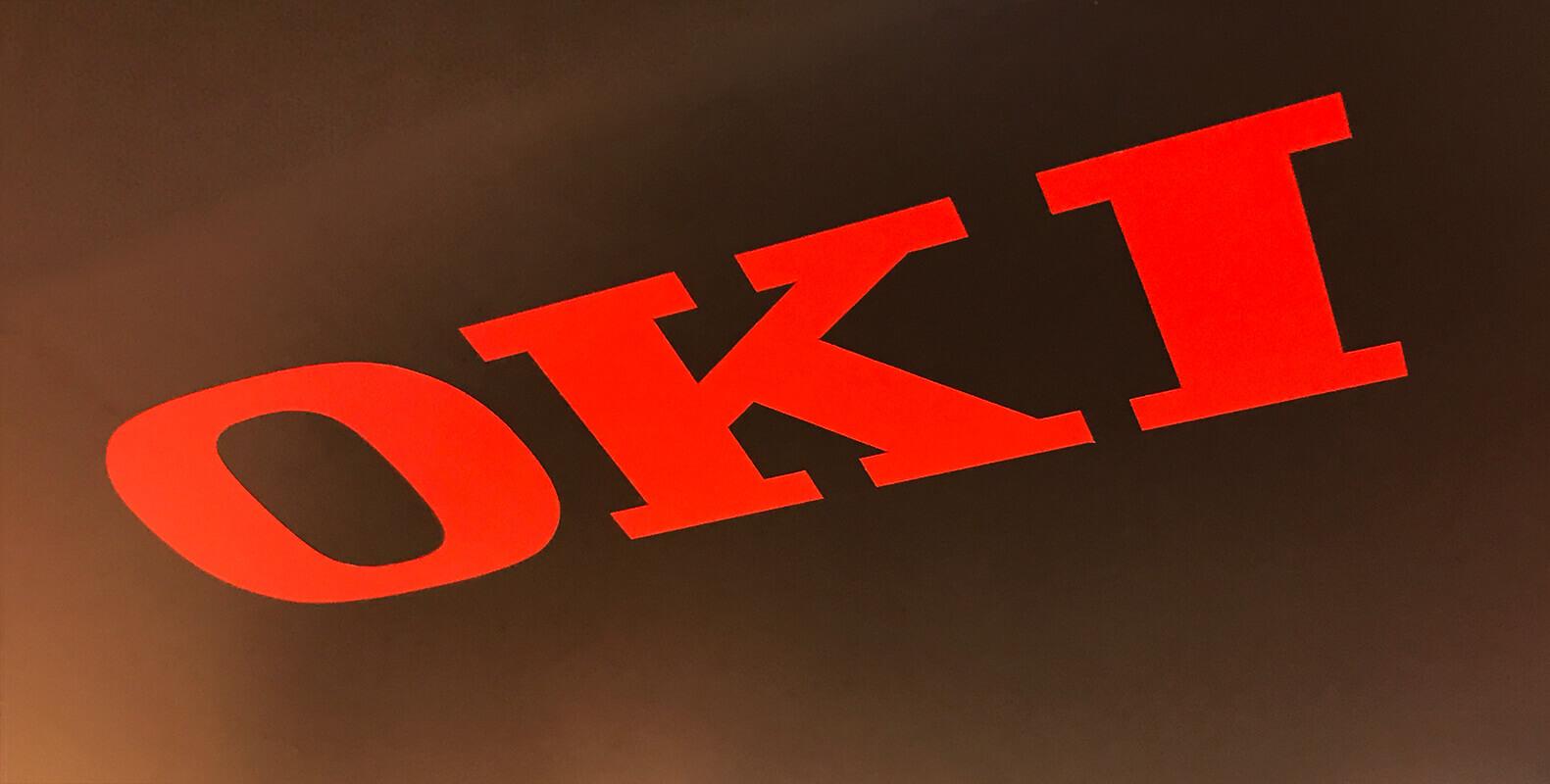 OKI Pro Forhandler