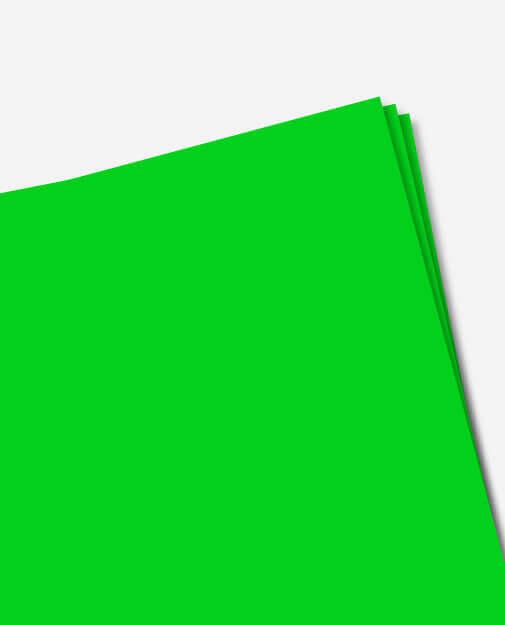 Flex-Soft Neon Grøn, 100 stk.