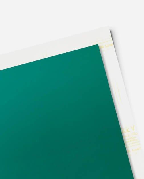 Flex-Soft Grøn Metal A3, 25 stk.