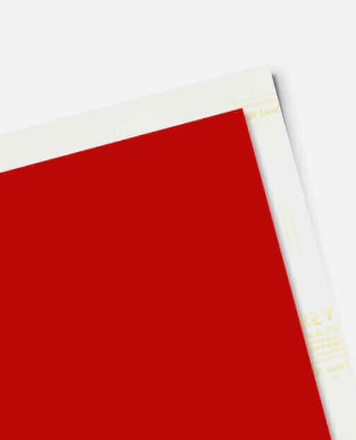 Flex-Soft Rød A3, 25 stk.
