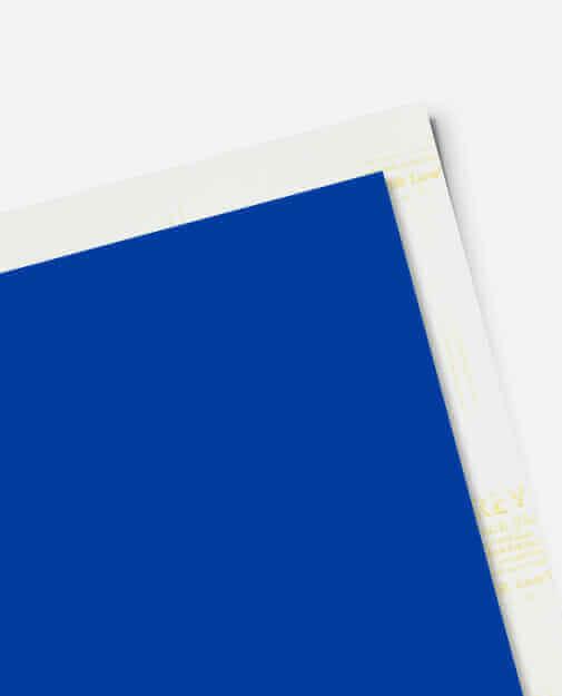 Flex-Soft Royal Blue A3, 25 stk.