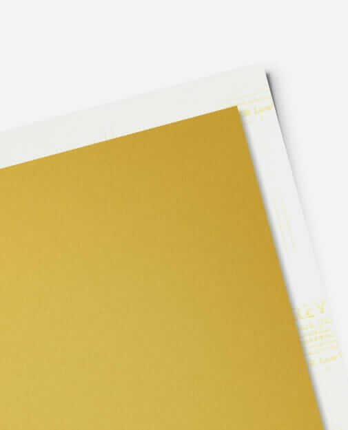 Flex-Soft Yellow Gold A3, 25 stk.