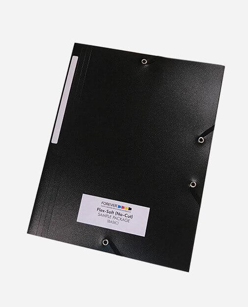 Flex-Soft Basic Prøvepakke