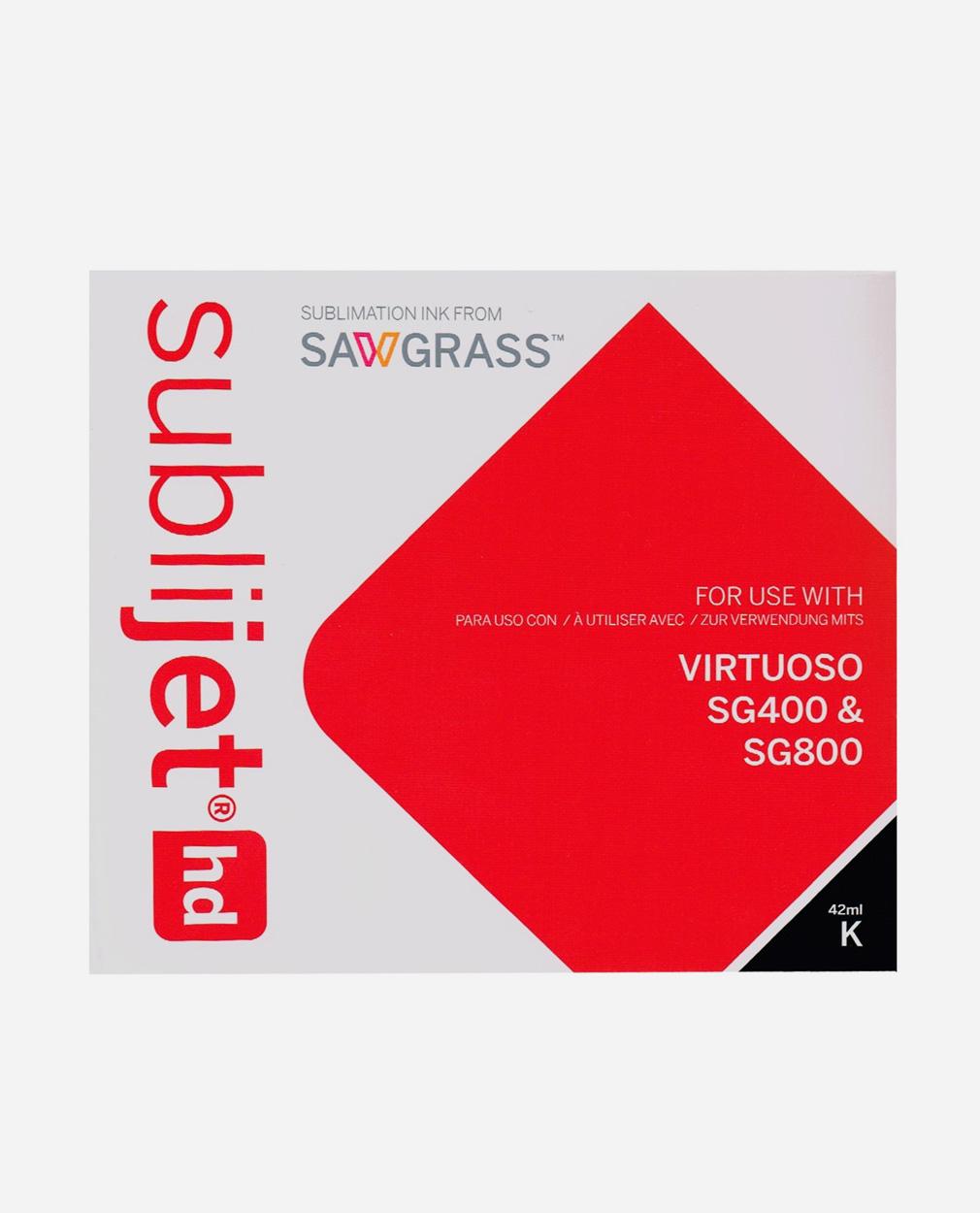 Sawgrass SublijetHD Black