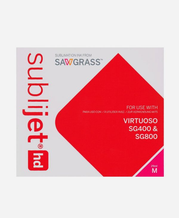 Sawgrass SublijetHD Magenta