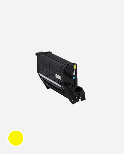 OKI Pro10 Yellow Toner